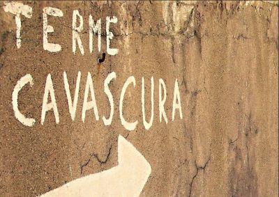 Lázně Cava Scura