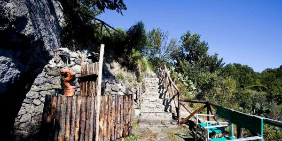 Nitrodi, nejstarší lázně světa