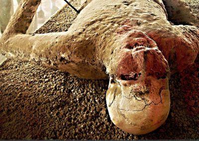 Archeologické vykopávky Pompeje a tajemná Neapol, celodenní výlet